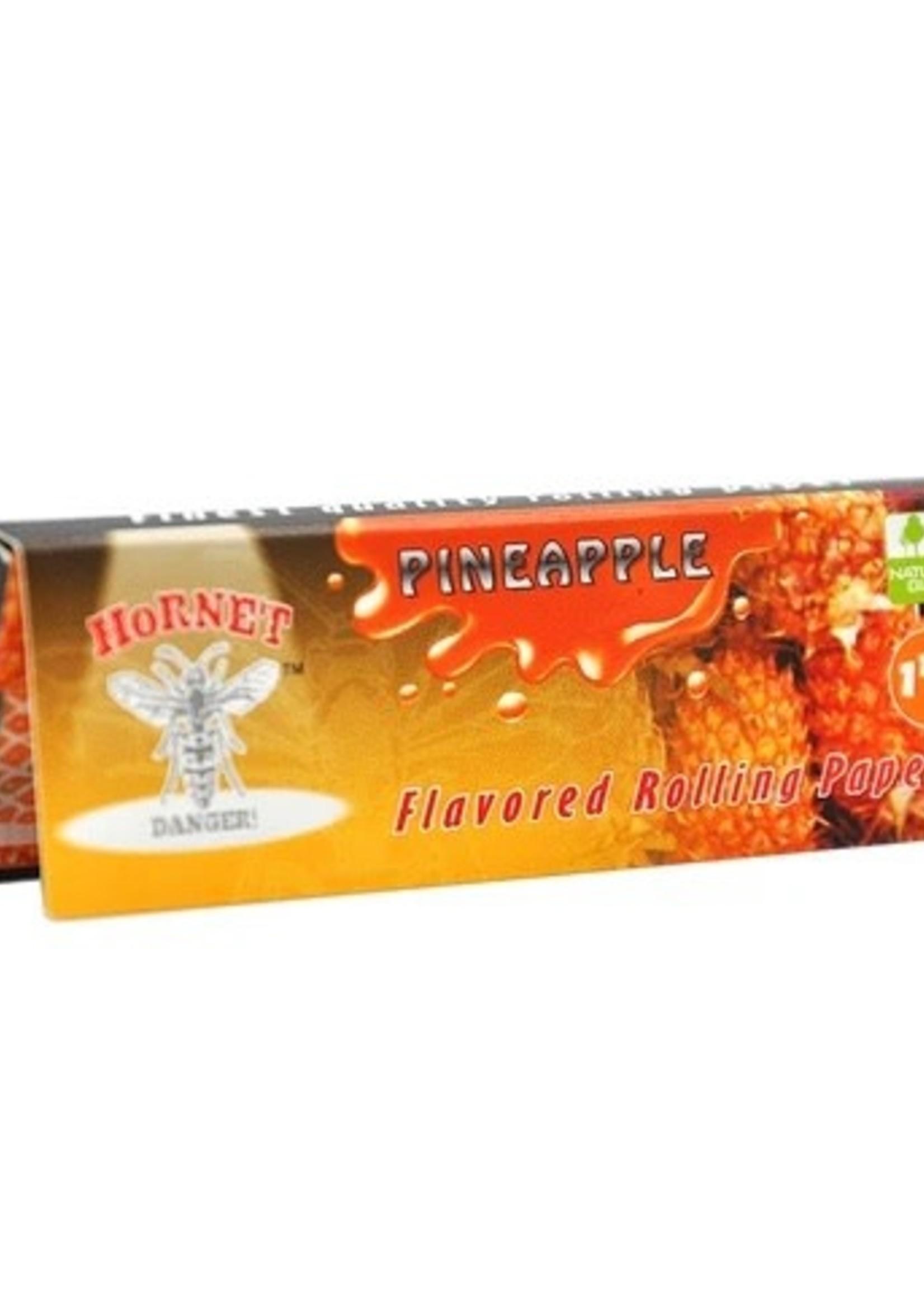 Hornet rolling paper - Pineapple