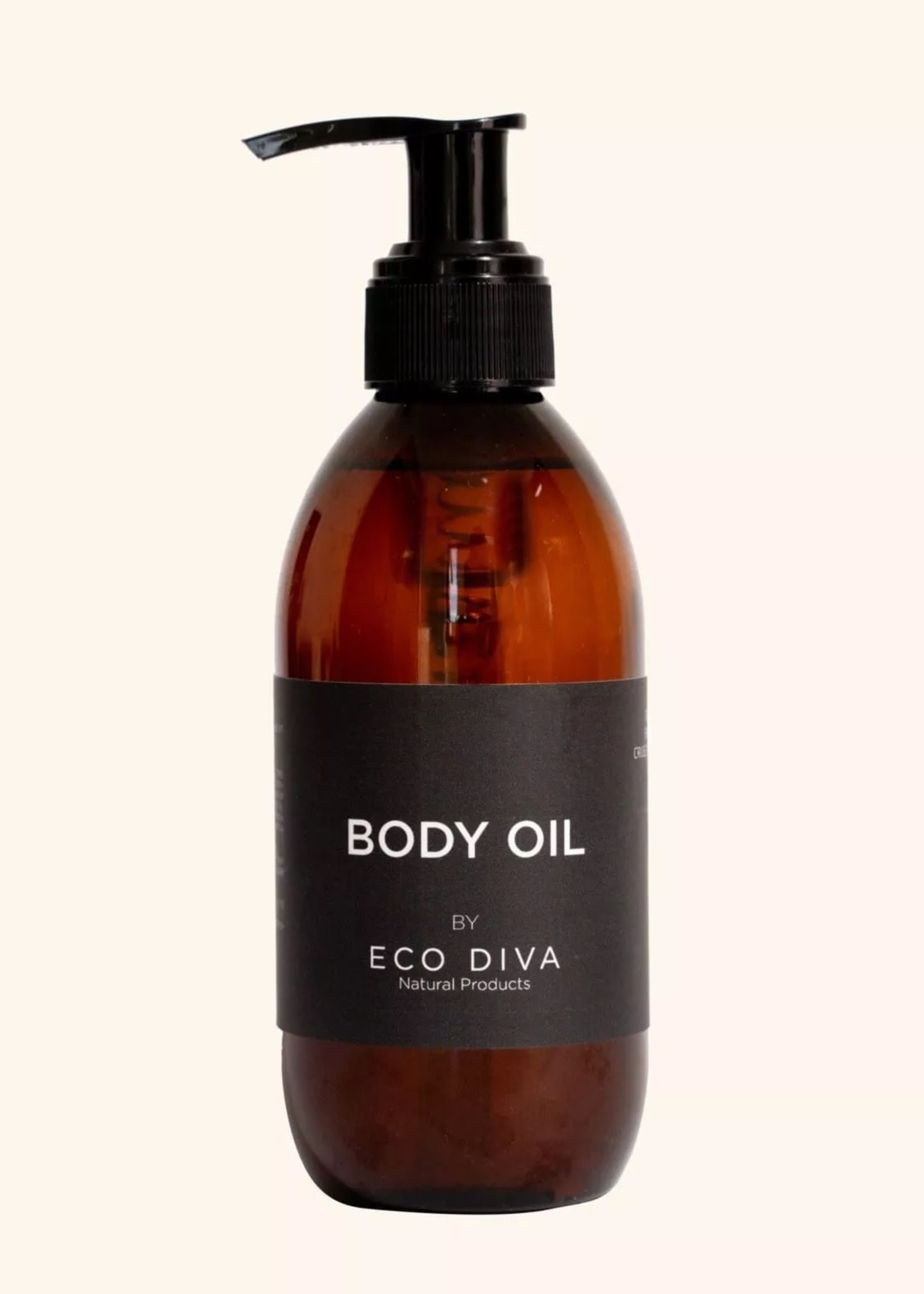Eco Diva Eco Diva - Body oil 200ml