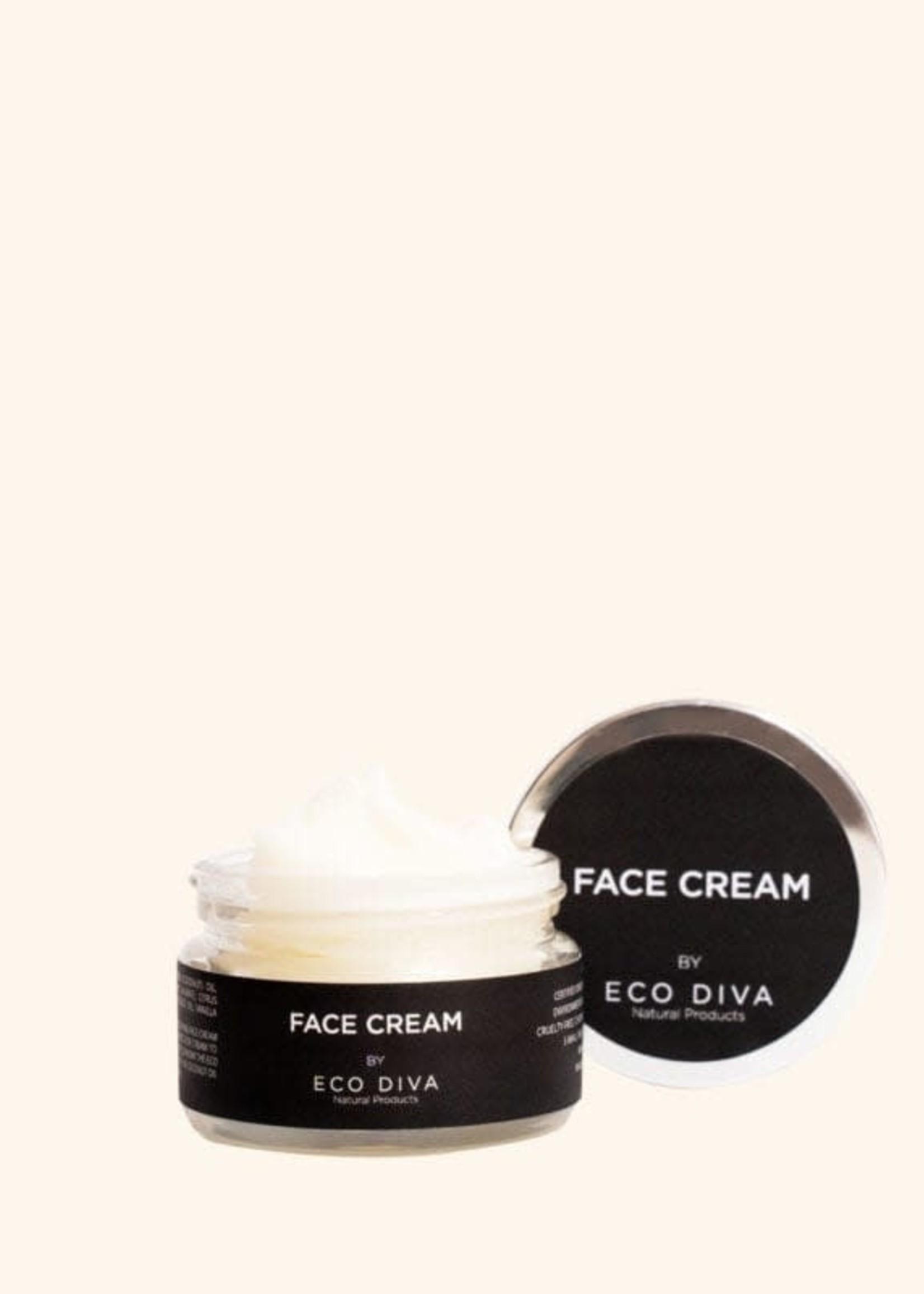 Eco Diva Eco Diva - Face cream 30g