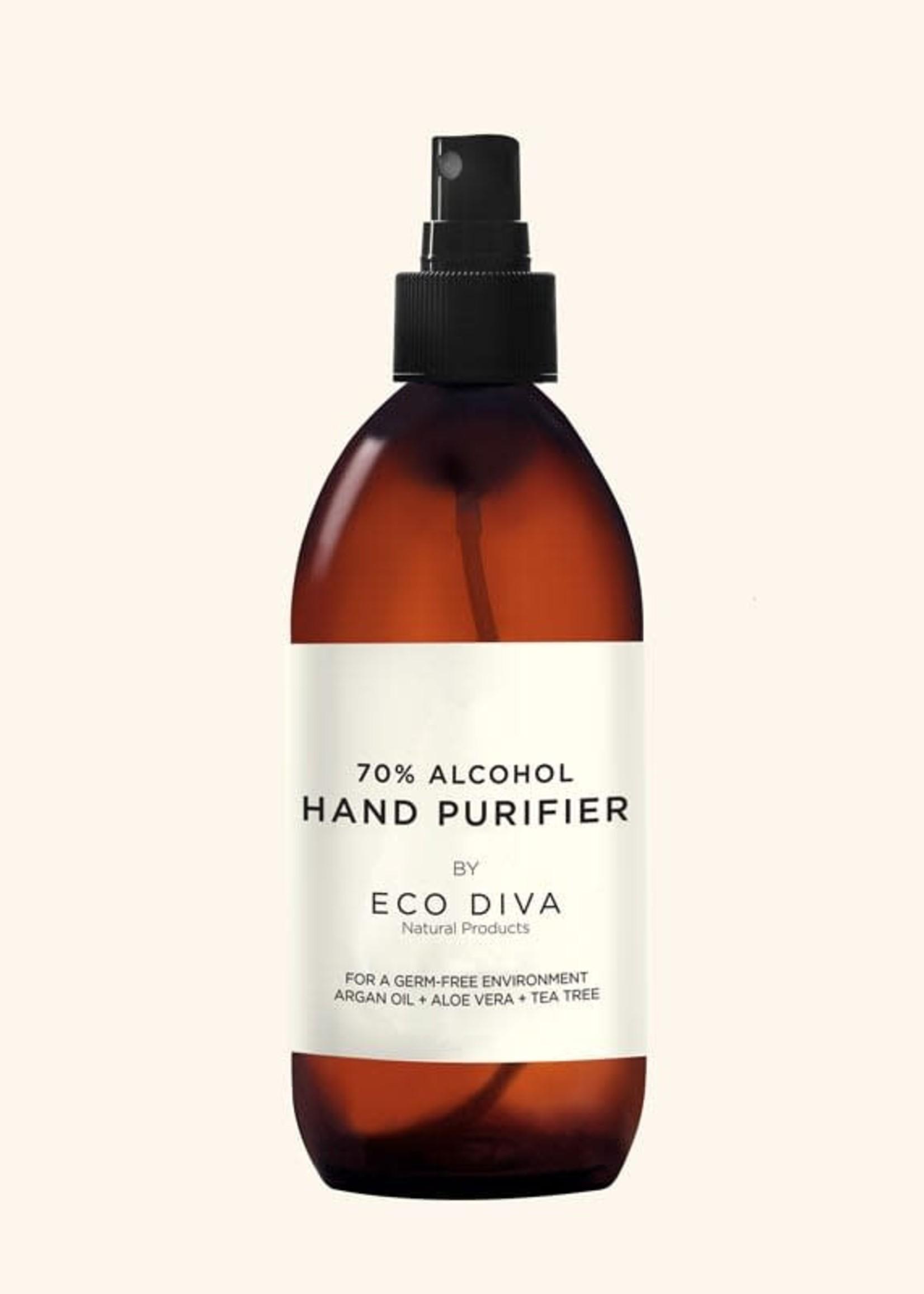 Eco Diva Eco Diva - Hand purifier 200ml