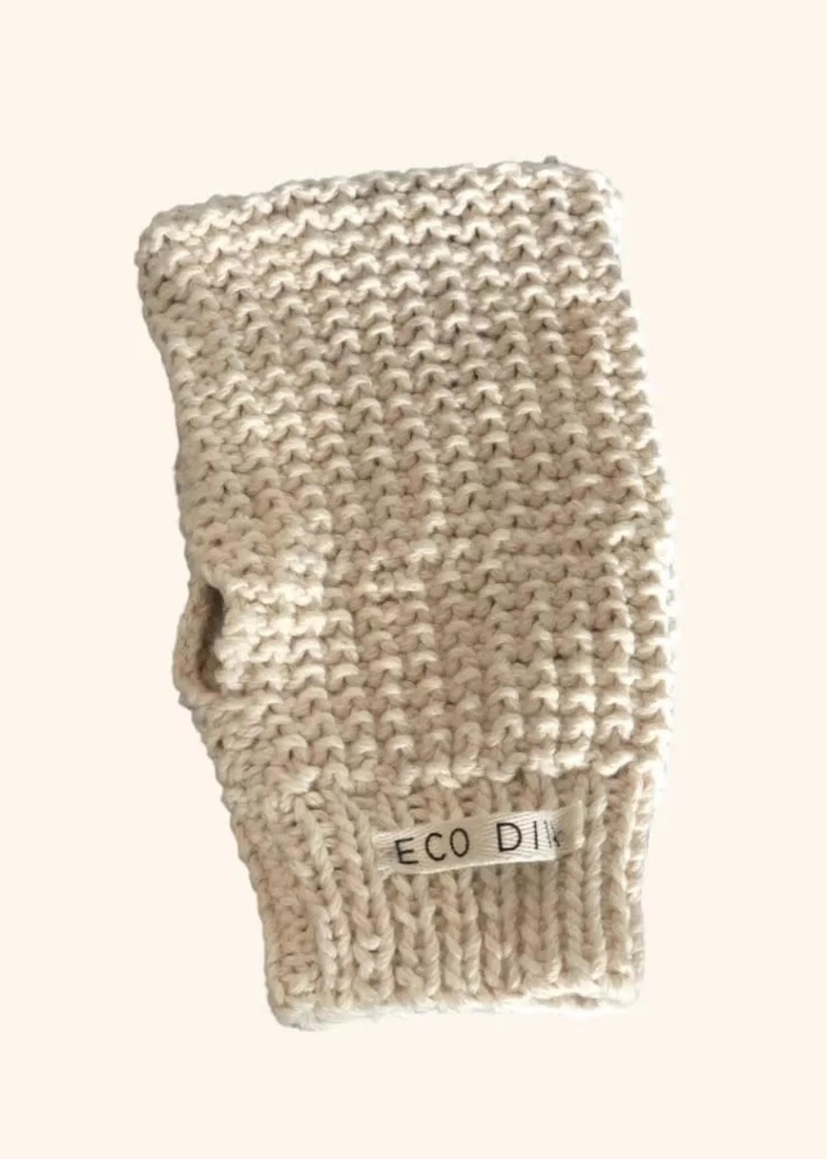 Eco Diva Eco Diva - Exfoliating mitt