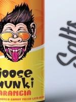 Jooce Munki Vape Flavour - Arancia Salts 30Ml- 20Mg