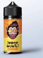Jooce Munki Vape Flavour - Arancia 100Ml- 3Mg