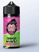 Jooce Munki Vape Flavour - Bubbachew 100Ml- 6Mg