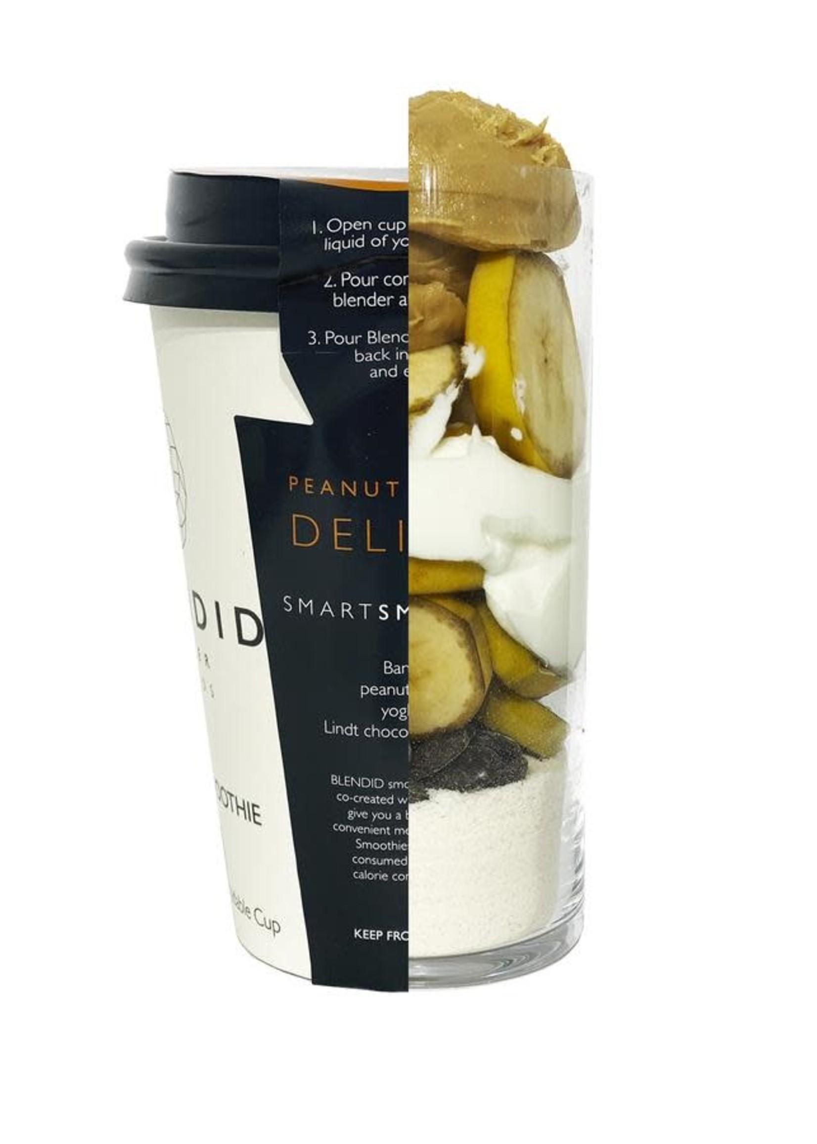 Blendid Blendid - Peanut Butter delight