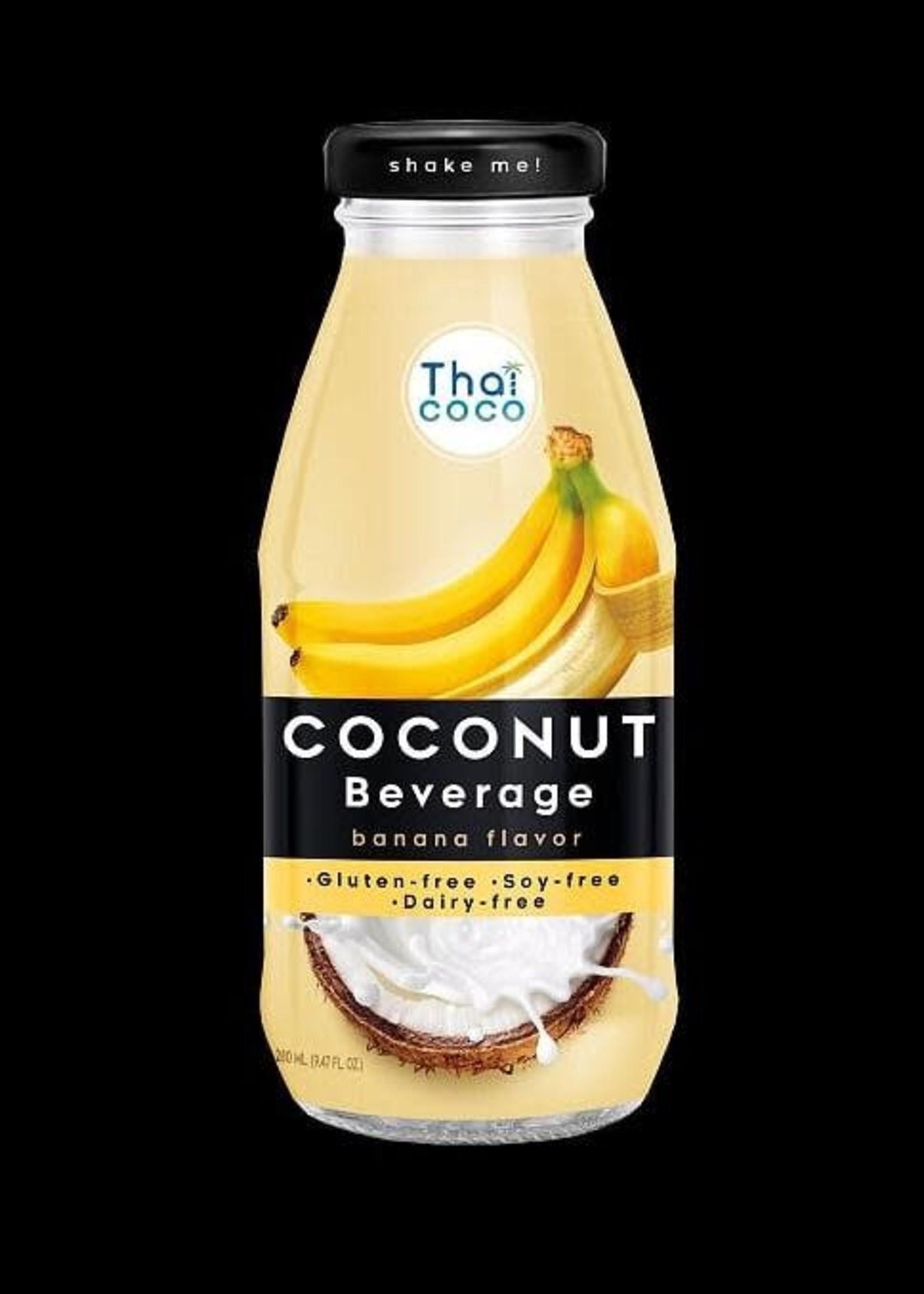 Thai Coco - banana