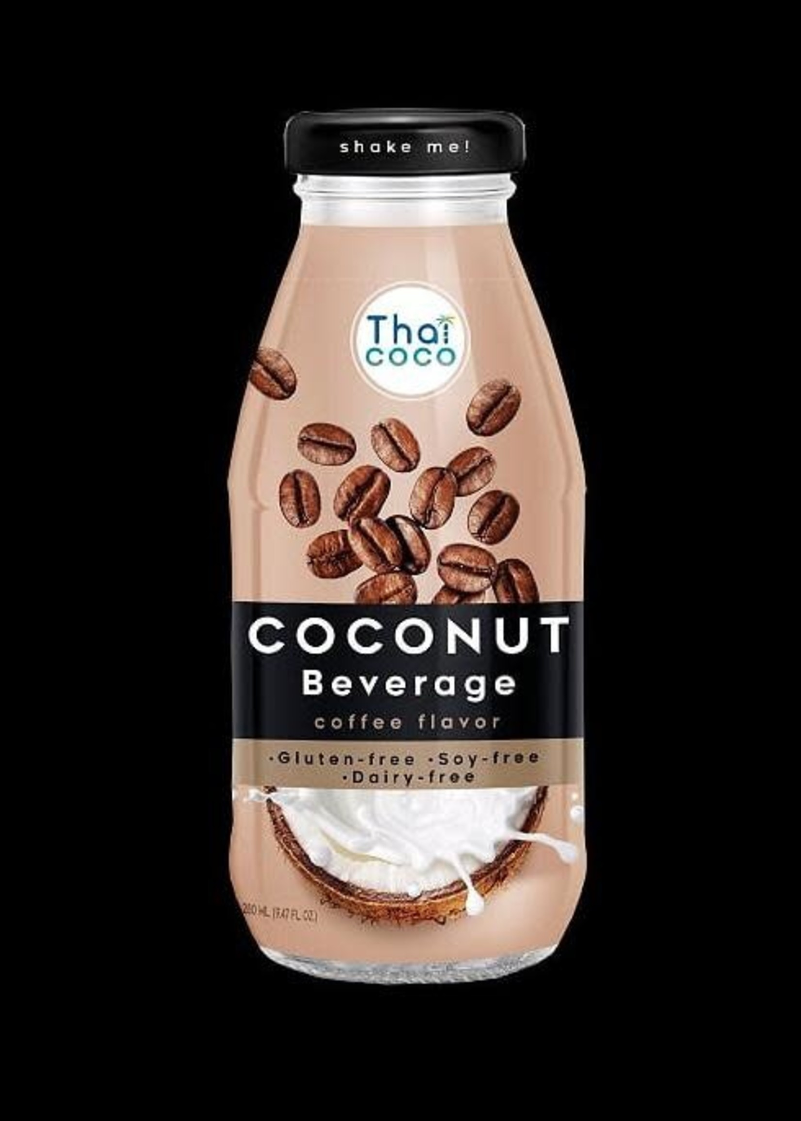 Thai Coco - coffee