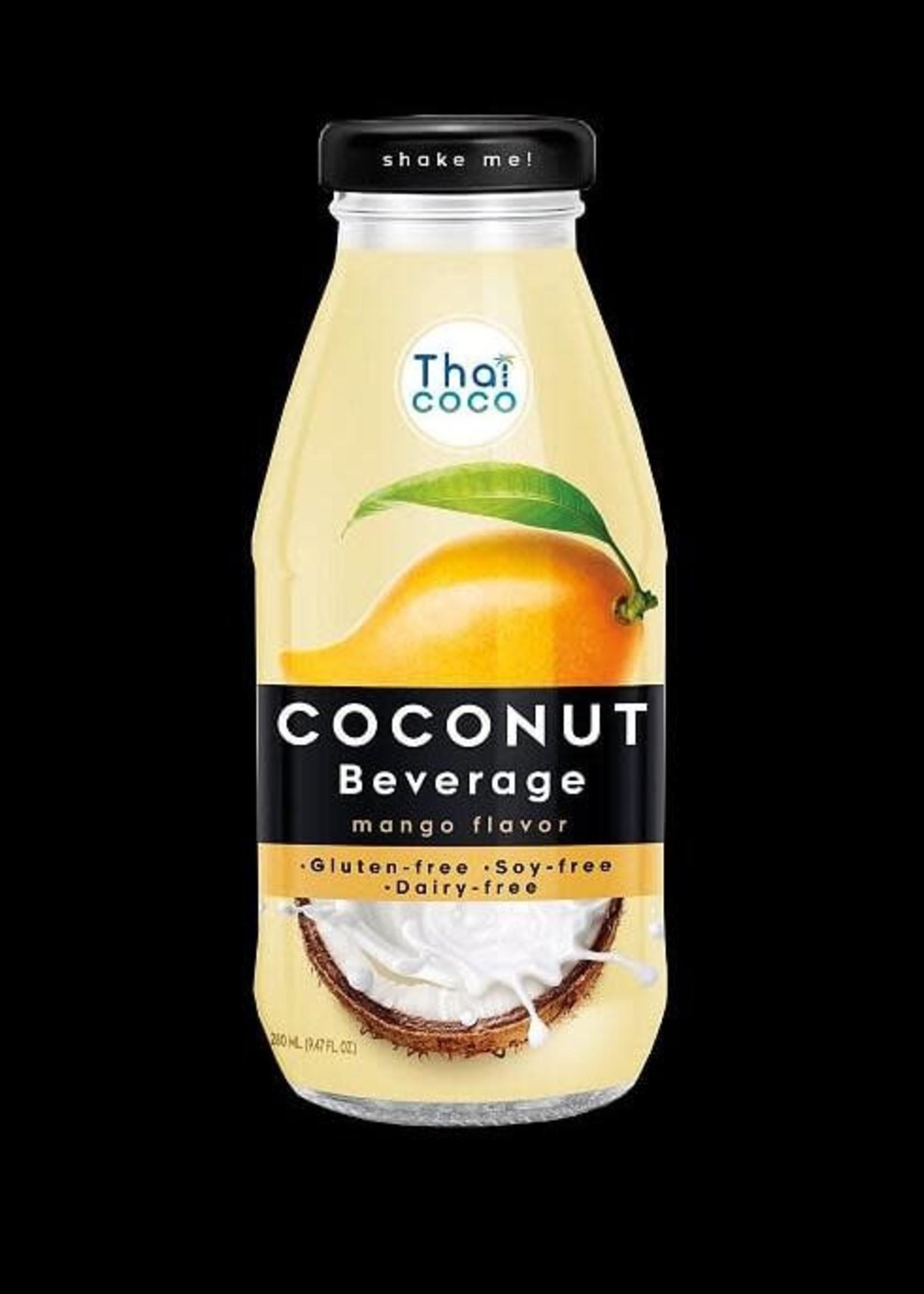 Thai Coco - mango
