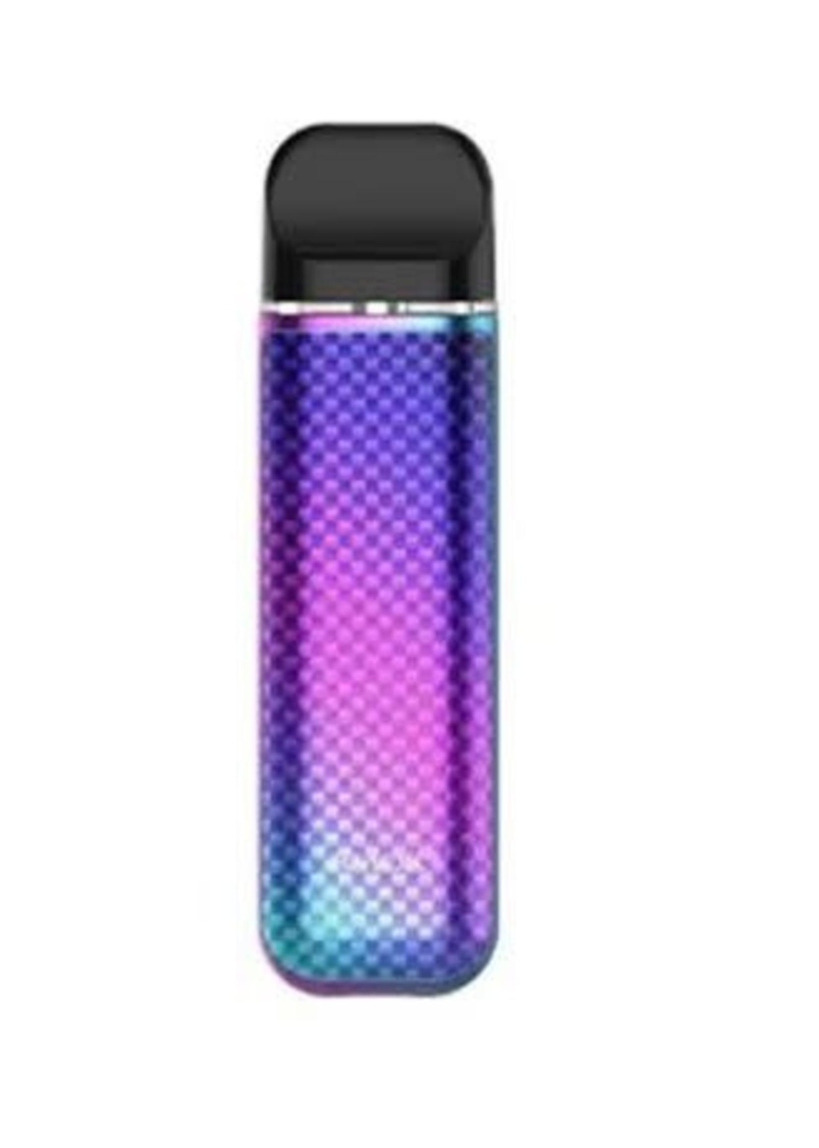 Smok Novo 2 Pod system - 7 colour carbon fiber
