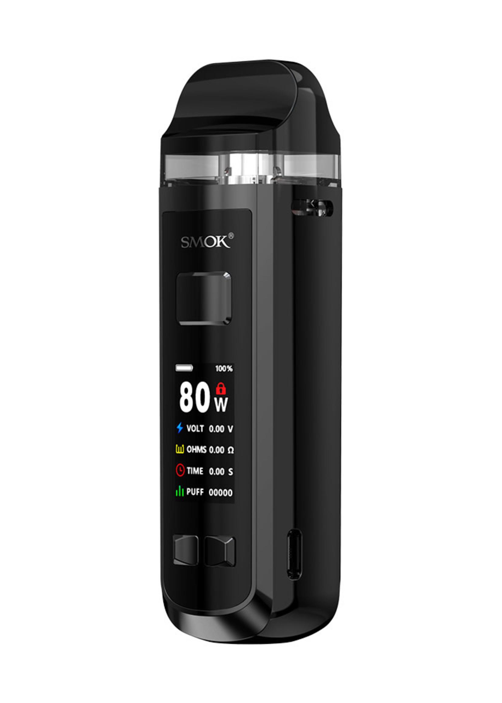 Smok RPM2 Pod kit - Deep tarnish