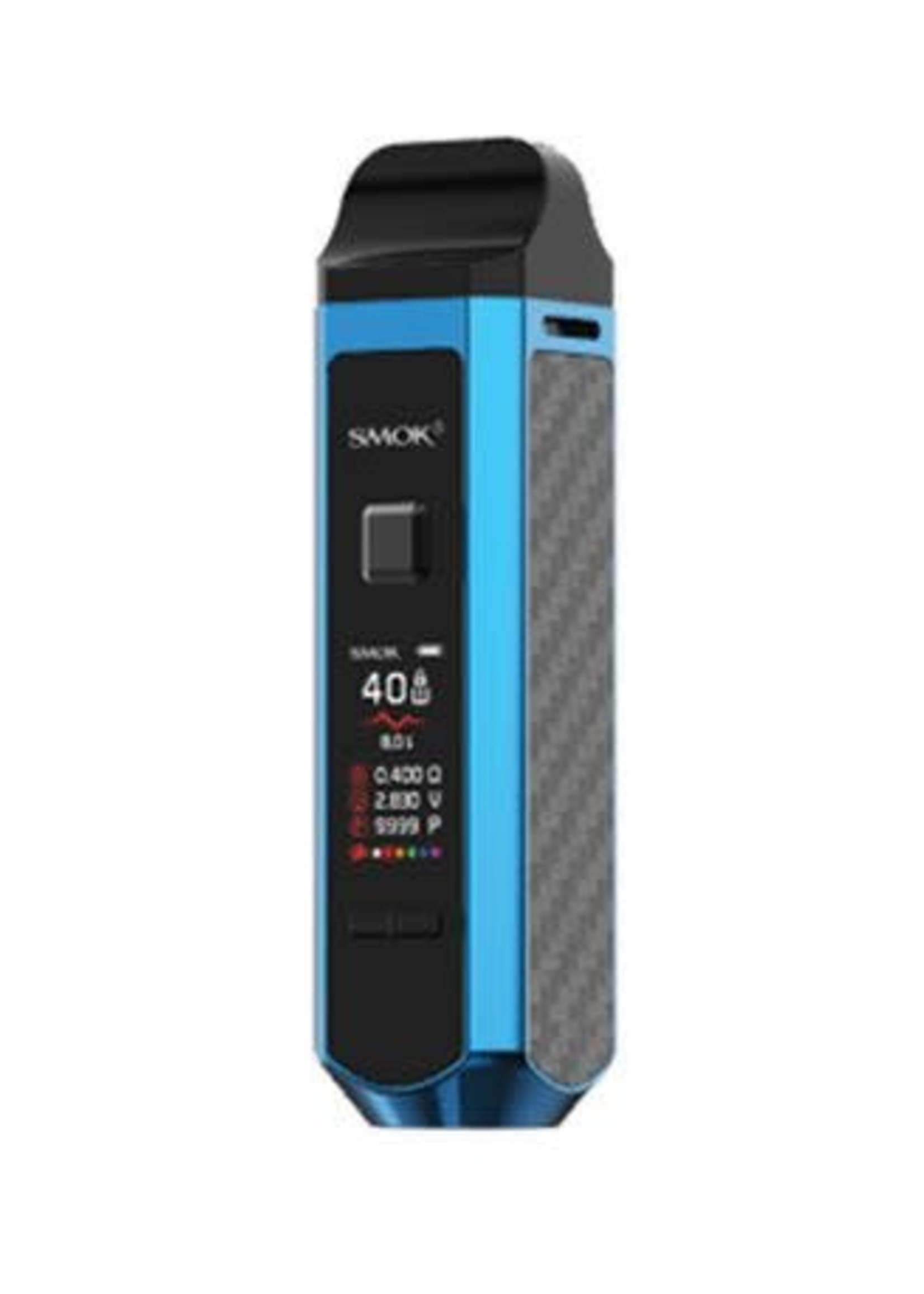 Smok RPM40 Pod kit - Prism blue