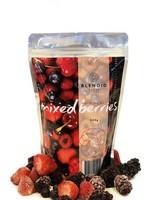 Blendid Blendid - Frozen Mixed Berries