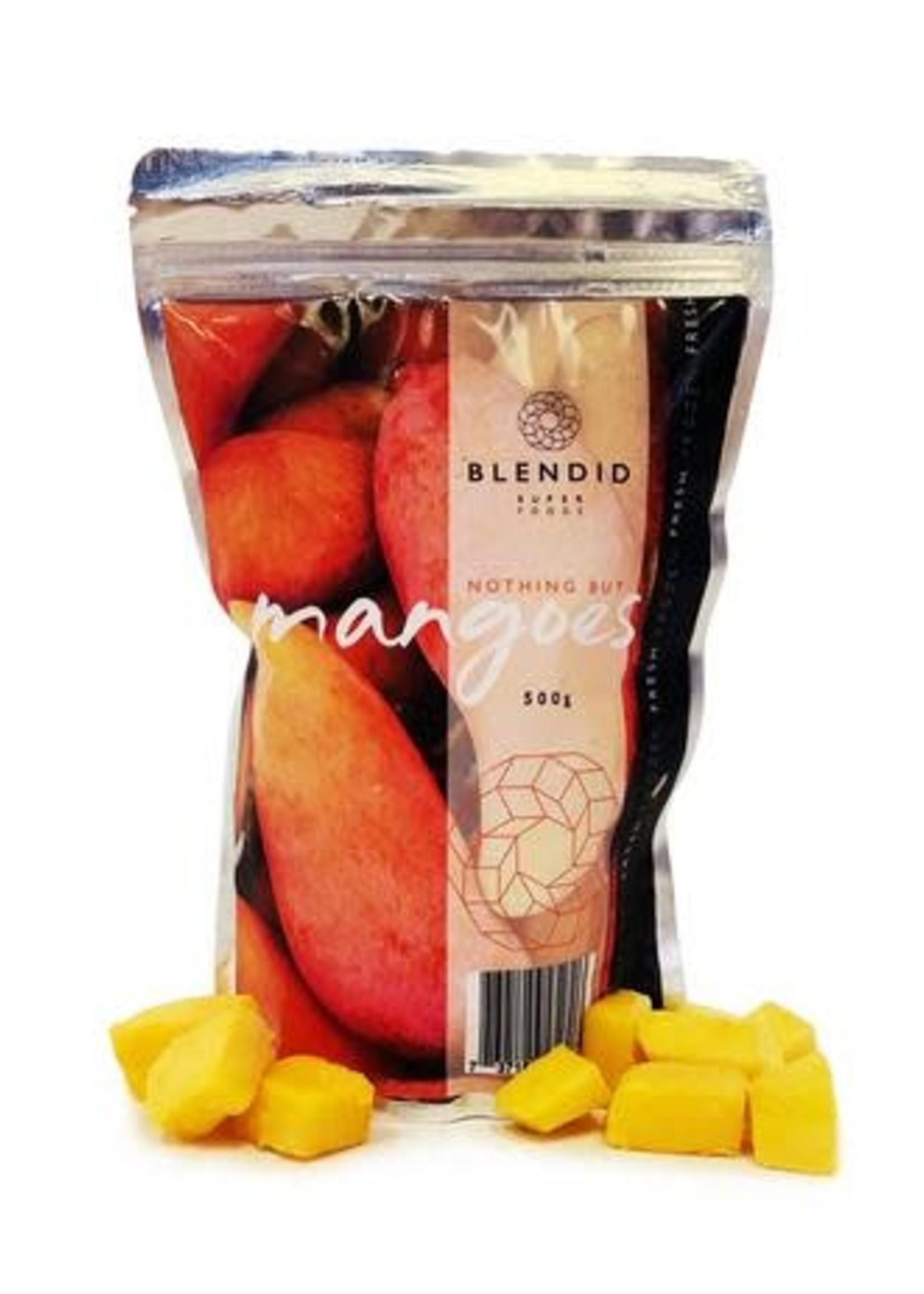 Blendid Blendid - Frozen mango