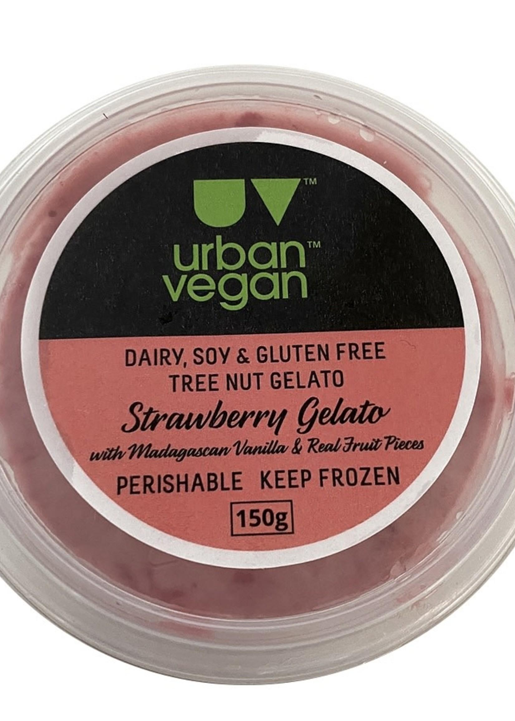 Urban Vegan Urban Vegan - Gelato (strawberry)