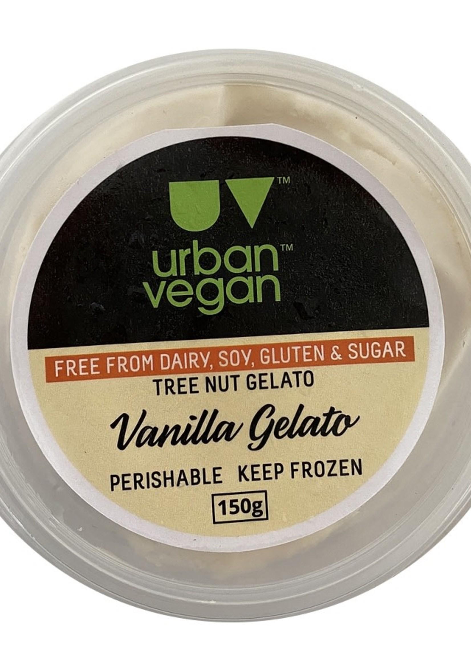 Urban Vegan Urban Vegan - Gelato (sugar free vanilla)