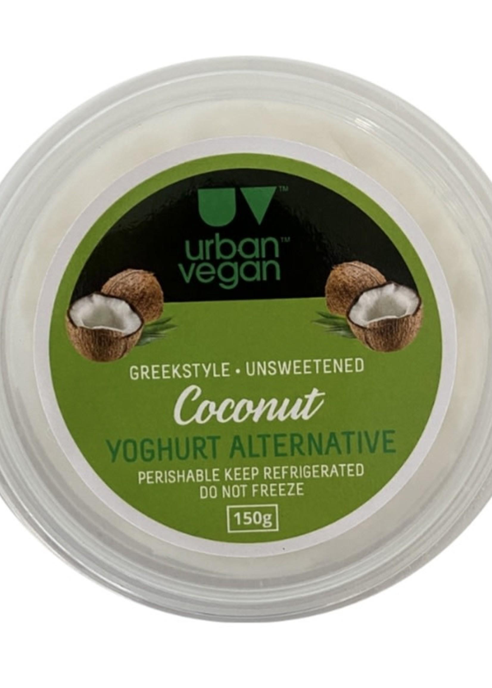 Urban Vegan Urban Vegan - Yoghurt (coconut)