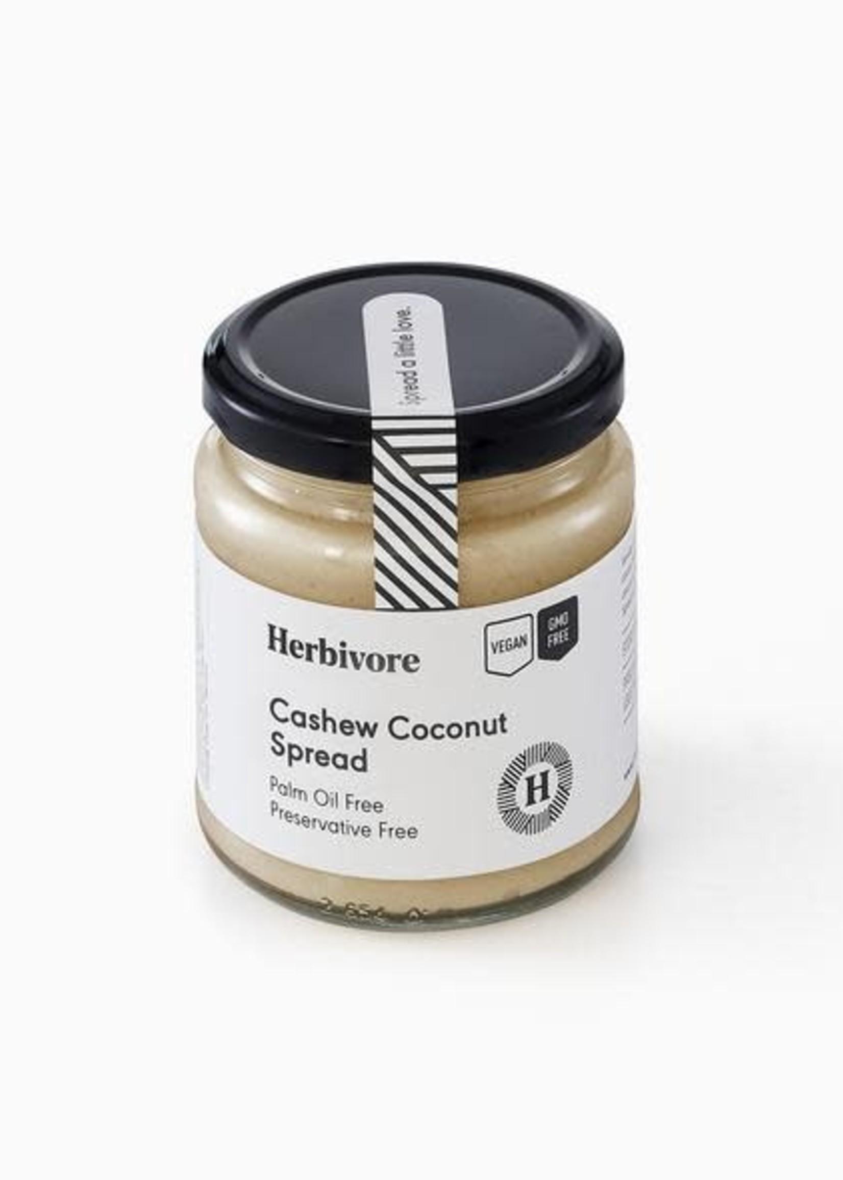 Herbivore - Cashew Coconut spread