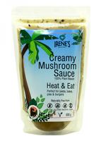 Irene's Irene'S - Creamy Mushroom Sauce