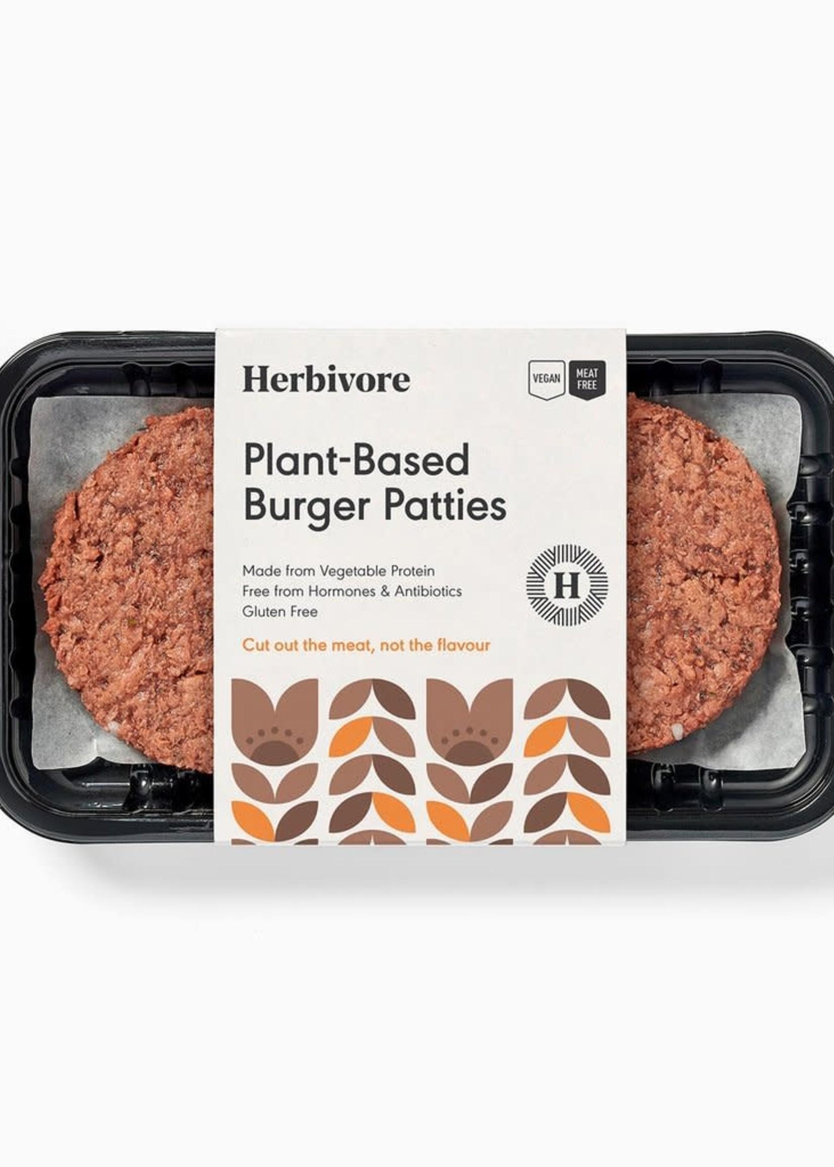 Herbivore - Burger patties