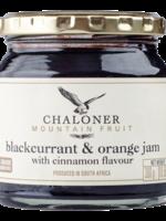 Chaloner Chaloner - Blackcurrant, Orange & Cinnamon Jam