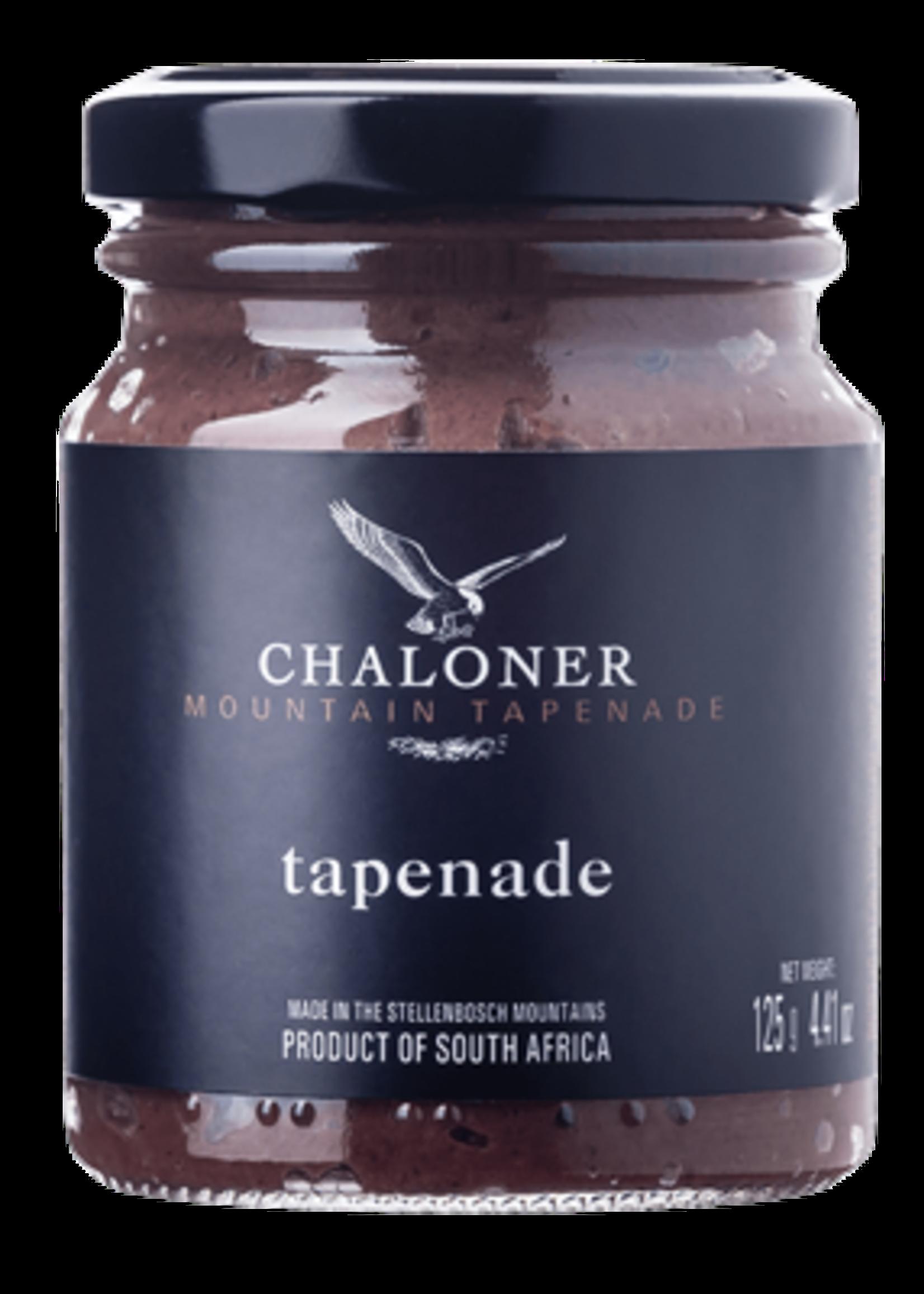 Chaloner Chaloner - Tapenade