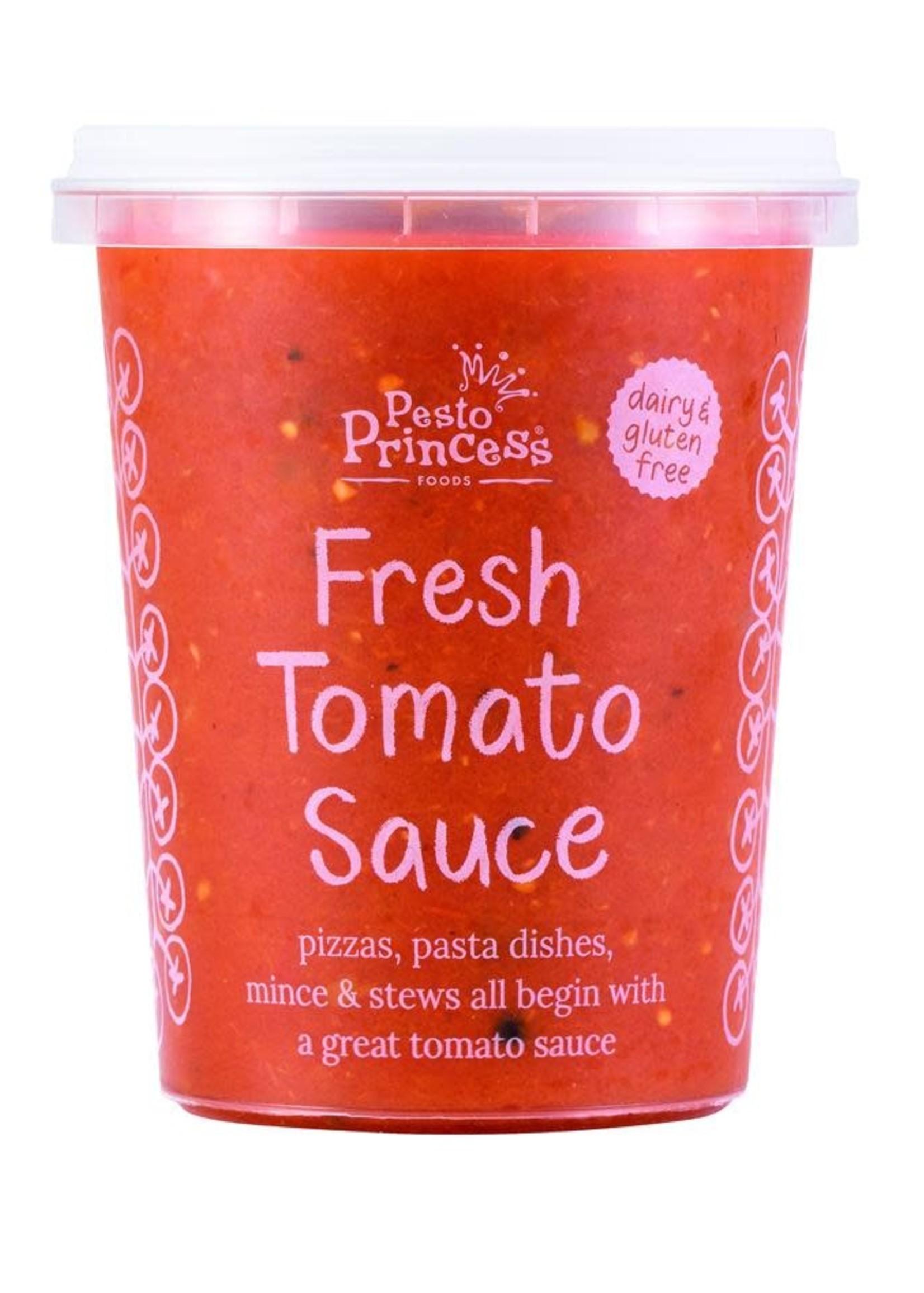 Pesto Princess Pesto Princess - Fresh Tomato sauce
