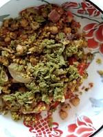 Free Food Free Food - Chickpea & Quinoa Millet Bake