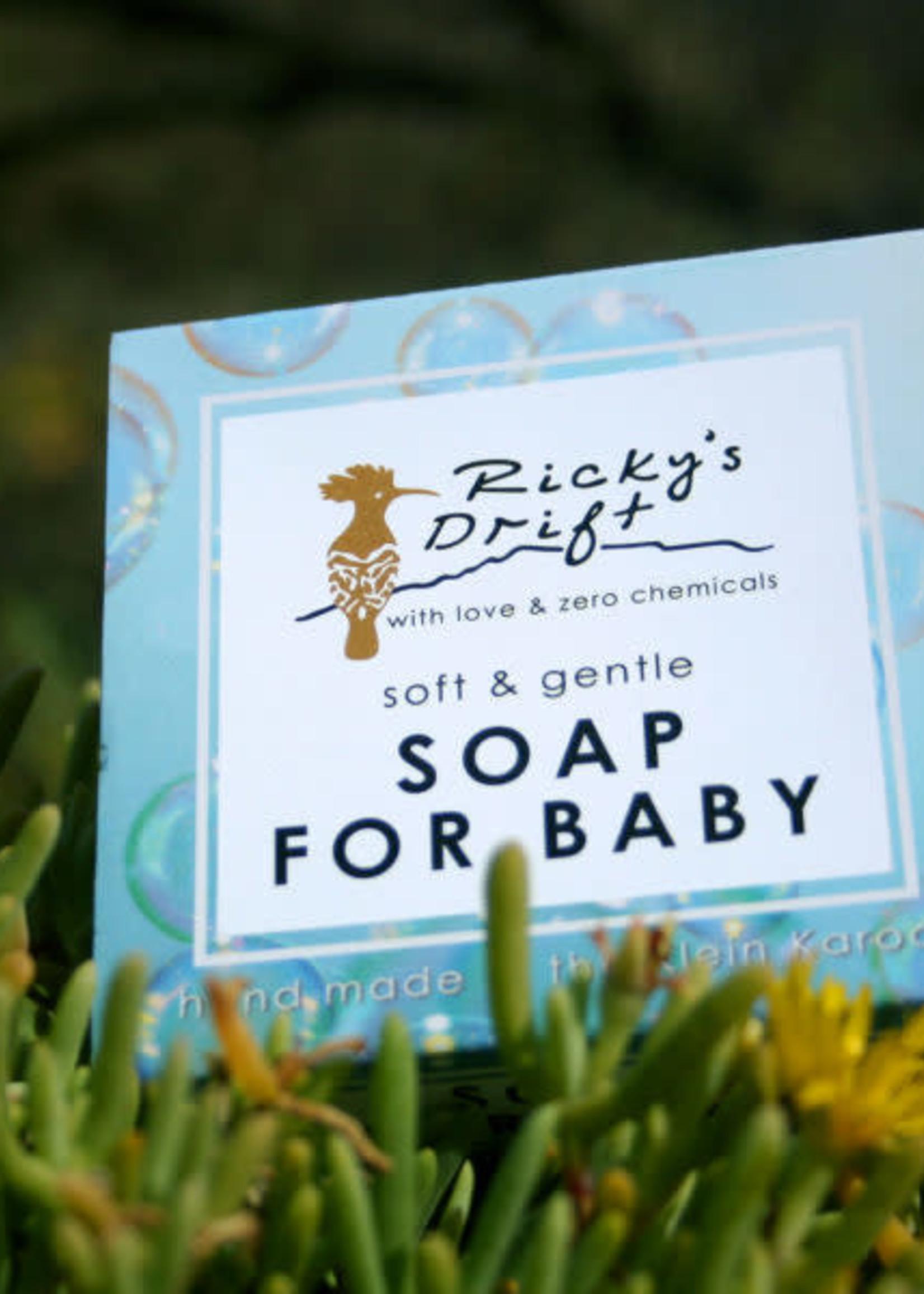 Ricky's Drift - Soap bar Baby