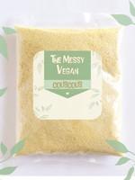 The Messy Vegan Messy Vegan - Couscous
