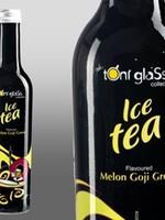 Toni Glass Ice Tea - Melon Goji Green 250Ml