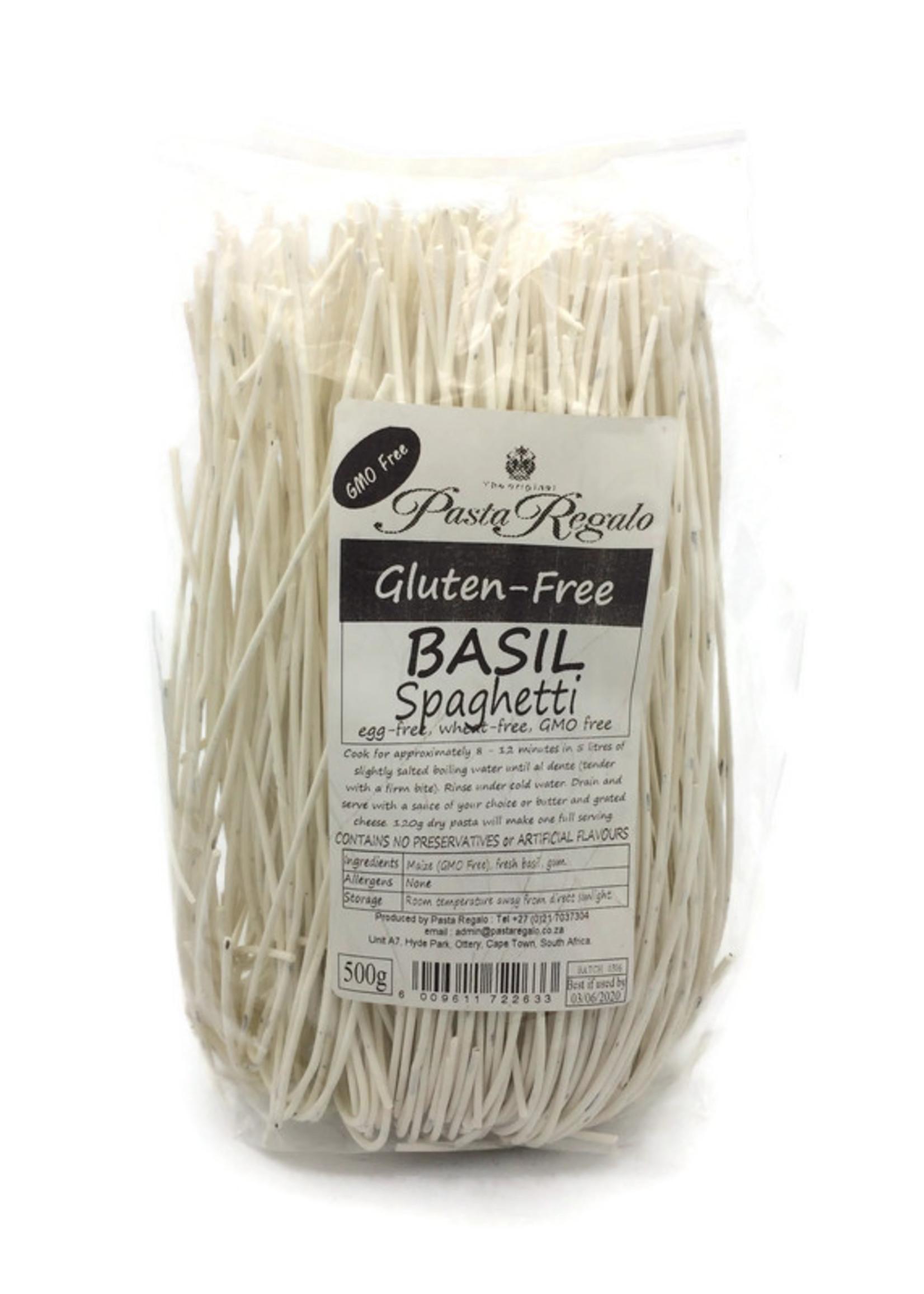 Pasta Regalo Pasta Regalo - Gluten-Free Spaghetti