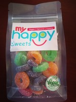 Happy Sweets Happy Sweets - Sour Rings