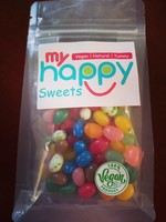 Happy Sweets Happy Sweets - Jelly Beans