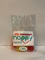 Happy Sweets Happy Sweets - Vegan CBD Gummies