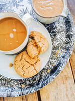 Feel Good Food Fgf - Peanut Butter Cookies