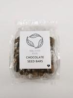 Feel Good Food Fgf - Choc Seed Bars