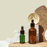 Tinctures & Oils
