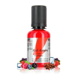 T-juice T-Juice - Red Astaire 30ml