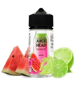 Juice Head Juice Head - Watermelon Lime 100ml