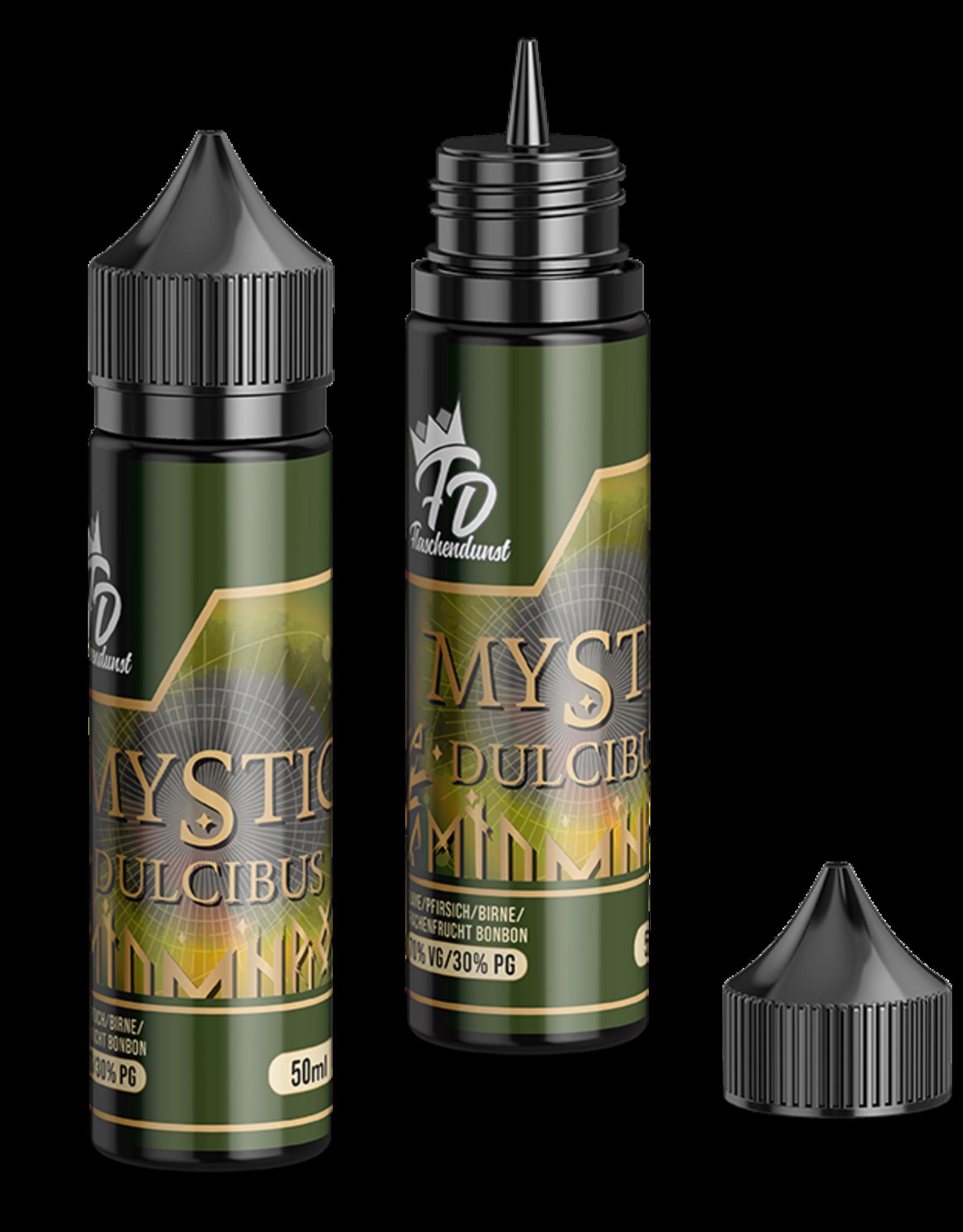 Flaschendunst Flaschendunst - Mystic Ducibus 50ml