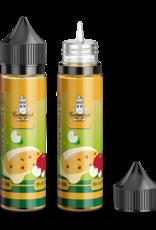 Flaschendunst Flaschendunst - Apple Roll 50ml