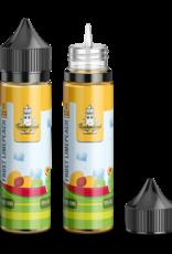 Flaschendunst Flaschendunst - Frost Limepeach 50ml