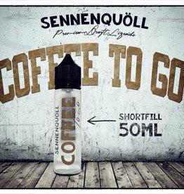 Sennenquöll Sennenquöll - Coffee to Go 50ml