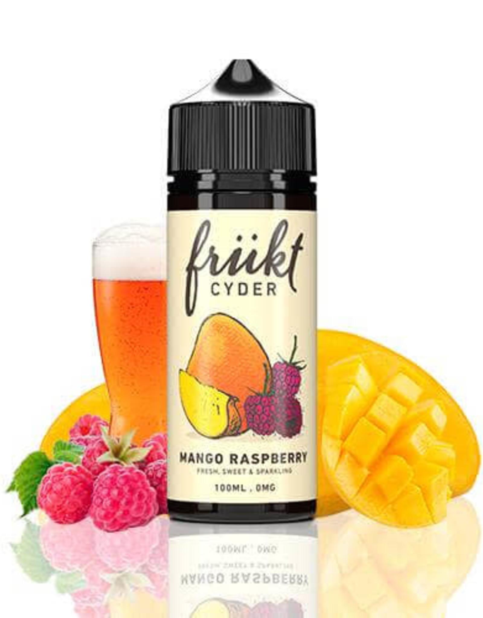 Frükt Frükt - Mango Raspberry 100ml