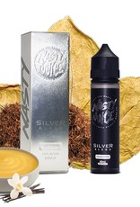 Nasty Juice Nasty - Tobacco Blend Silver 50ml
