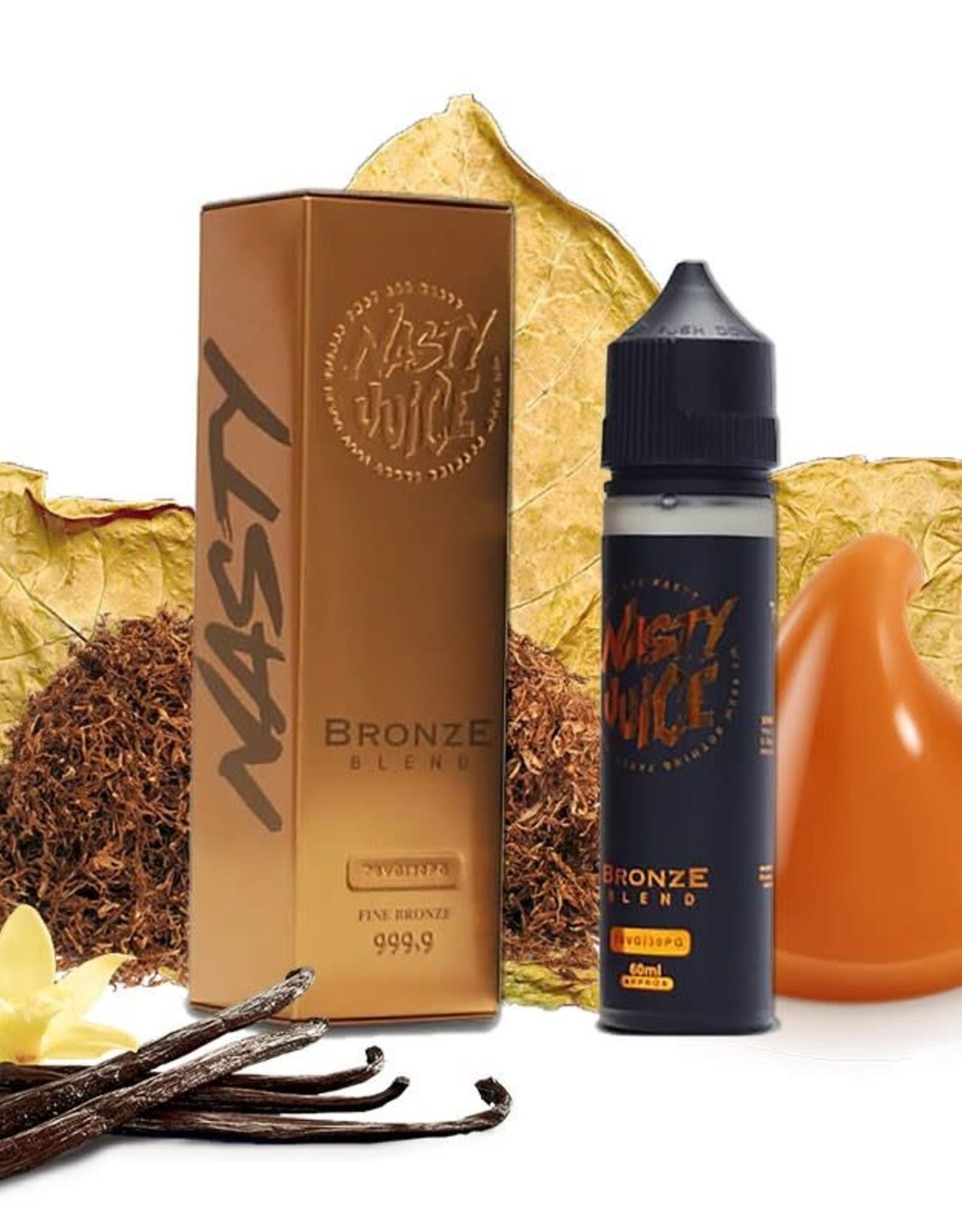 Nasty Juice Nasty Juice - Tobacco Blend Bronze 50ml