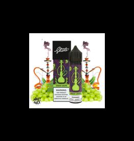 Nasty Juice Nasty Juice - Shisha Green Grape 50ml