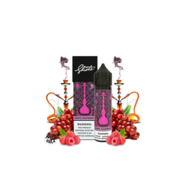 Nasty Juice Nasty Juice - Shisha Grape Raspberry 50ml