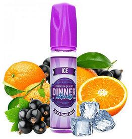 Dinner Lady Dinner Lady - Black Orange Crush 50ml