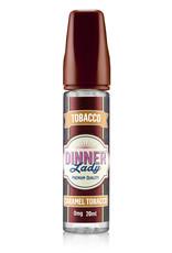 Dinner Lady Dinner Lady - Caramel Tobacco 20ml
